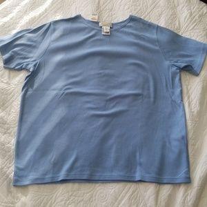 Talbots Woman T-Shirt